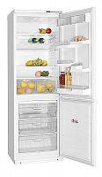 Холодильник Атлант XM-6021-080 серебристый (двухкамерный)