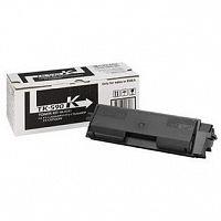 Картридж лазерный Kyocera 1T02KT0NL0 TK-580K черный (3500стр.) для Kyocera FS-C5150DN