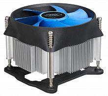 Устройство охлаждения(кулер) Deepcool THETA 31 PWM Soc-1150/1151/1155 4-pin 18-33dB Al+Cu 95W 450gr Ret