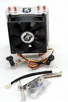 Устройство охлаждения(кулер) Titan TTC-NC65TX(RB) Soc-FM2+/AM2+/AM3+/AM4/1151/1200 3-pin 18-26dB Al+Cu 105W Ret