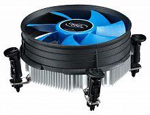 Устройство охлаждения(кулер) Deepcool THETA 9 PWM Soc-1150/1151/1155 4-pin 18-45dB Al 95W 269gr Ret