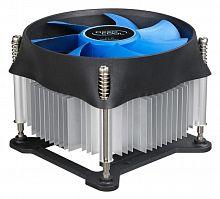 Устройство охлаждения(кулер) Deepcool THETA 20 Soc-1150/1151/1155 3-pin 30dB Al 95W 376gr Ret