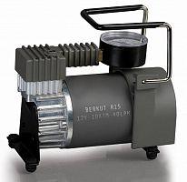 Автомобильный компрессор Berkut R15 40л/мин шланг 1.2м