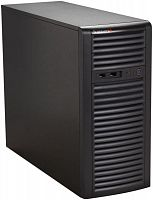 Корпус SuperMicro CSE-732I-500B Midi-Tower 500W черный