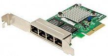 Контроллер SuperMicro AOC-SGP-I4 4-port GbE