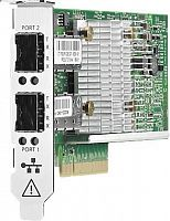 Адаптер HPE Ethernet 10Gb 2P 530SFP+ (652503-B21)
