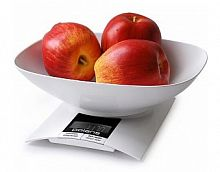 Весы кухонные электронные Polaris PKS0323DL макс.вес:3кг