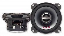 Колонки автомобильные Alpine Type-G SPG-10C2 180Вт 88.5дБ 4Ом 10см (4дюйм) (ком.:2кол.) коаксиальные двухполосные