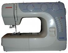 Швейная машина Janome EL545S белый