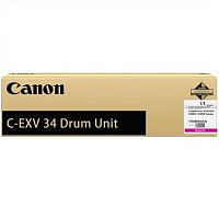 Блок фотобарабана Canon C-EXV34 M 3788B003AA 000 для IR ADV C2020/2030 Canon