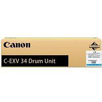 Блок фотобарабана Canon C-EXV34 C 3787B003AA 000 для IR ADV C2020/2030 Canon