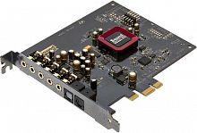 Звуковая карта Creative PCI-E Sound Blaster Z SB1502 (Sound Core3D) 5.1 oem