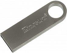 Флеш Диск Kingston 16Gb DataTraveler SE9 DTSE9H/16GB USB2.0 серебристый