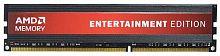 Память DDR3 8Gb 1600MHz AMD R538G1601U2S-UO OEM PC3-12800 CL11 DIMM 240-pin 1.5В