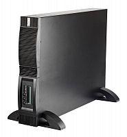 Источник бесперебойного питания Powercom Vanguard RM VRT-3000XL 2700Вт 3000ВА черный