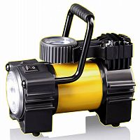 Автомобильный компрессор Качок K90 LED 35л/мин
