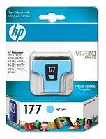 Картридж струйный HP 177 C8774HE светло-голубой для HP PS 3213/3313/8253