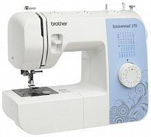 Швейная машина Brother Universal 27S белый