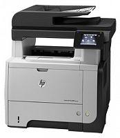 МФУ лазерный HP LaserJet Pro M521dw (A8P80A) A4 Duplex WiFi черный/белый