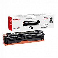 Картридж лазерный Canon 731HBK 6273B002 черный (2400стр.) для Canon LBP7110