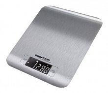 Весы кухонные электронные Redmond RS-M723 макс.вес:5кг серебристый