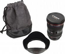 Объектив Canon EF USM (8806A007) 17-40мм f/4L