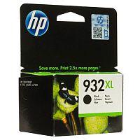 Картридж струйный HP 932XL CN053AE черный (1000стр.) для HP OJ 6700/7100