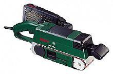 Ленточная шлифовальная машина Bosch PBS 75 A 710Вт (ширина ленты 75мм)