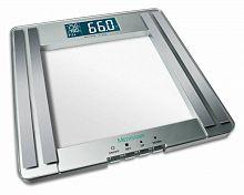 Весы напольные электронные Medisana PSM макс.180кг серебристый