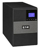 Источник бесперебойного питания Eaton 5P 1550I 1100Вт 1550ВА черный/серебристый