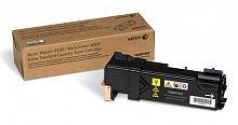 Картридж лазерный Xerox 106R01603 желтый (2500стр.) для Xerox Ph 6500/WC 6505