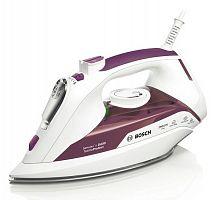 Утюг Bosch TDA5028110 2800Вт белый/розовый