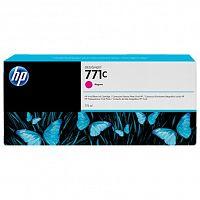 Картридж струйный HP 771C B6Y09A пурпурный (130мл) для HP DJ Z6200