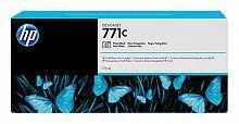 Картридж струйный HP 771C B6Y13A фото черный (775мл) для HP DJ Z6200