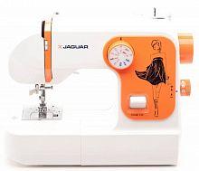 Швейная машина Jaguar 145 белый