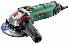 Углошлифовальная машина Bosch PWS 850-125 850Вт 12000об/мин рез.шпин.:M14 d=125мм