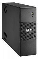 Источник бесперебойного питания Eaton 5S 5S1000i 600Вт 1000ВА черный