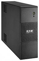 Источник бесперебойного питания Eaton 5S 5S1500i 900Вт 1500ВА черный