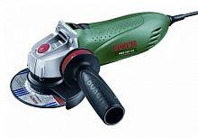 Углошлифовальная машина Bosch PWS 750-125 750Вт 11000об/мин рез.шпин.:M14 d=125мм