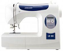 Швейная машина Jaguar LW-400 белый