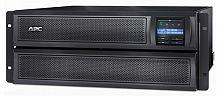 Источник бесперебойного питания APC Smart-UPS X SMX2200HV 1980Вт 2200ВА черный