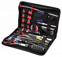 Набор инструментов Buro TC-1122 37 предметов (жесткий кейс)