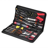Набор инструментов Buro TC-1111 25 предметов (жесткий кейс)