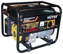 Генератор Huter DY4000L 3.3кВт