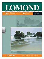 Фотобумага Lomond 0102134 A4/85г/м2/500л./белый матовое/матовое для струйной печати