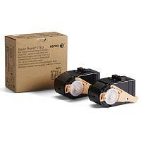 Картридж лазерный Xerox 106R02612 черный (10000стр.) для Xerox Ph 7100