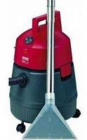 Пылесос моющий Thomas Super 30S 1400Вт красный/черный