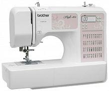 Швейная машина Brother Style 40e белый