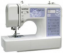 Швейная машина Brother Style 60e белый