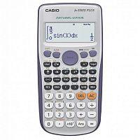 Калькулятор научный Casio FX-570ESPLUS серый 10-разр.